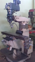 Ferramenteira ISO 30 CLEVER