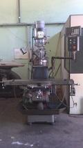 Fresadora Ferramenteira Veckeer ISO 30 (1)