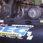compressor de ar 60 pes